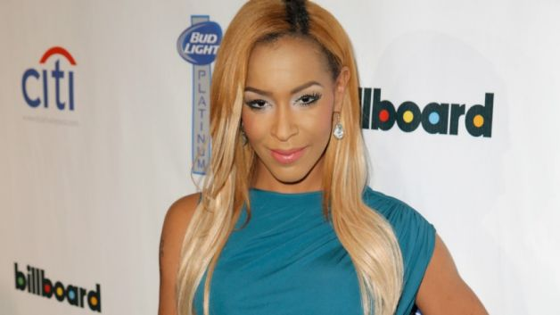 Amina Buddafly Pregnant With Peter Gunz Tenth Child
